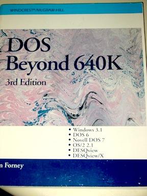 DOS 640K